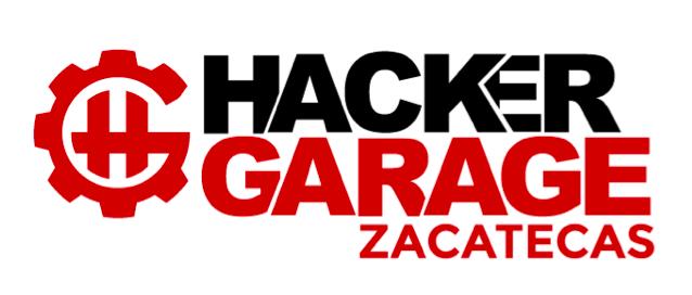 HackerGarage_zacatecas_logo